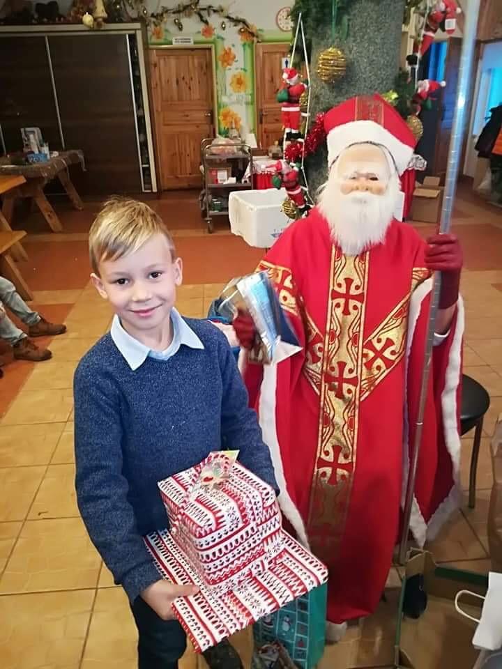 Warsztaty Bożonarodzeniowe w Chacie Pałuckiej